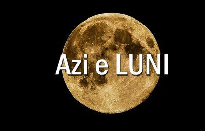 ZIUA DE LUNI