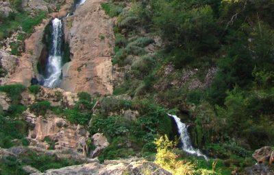 MARAMURES Cascada Cailor