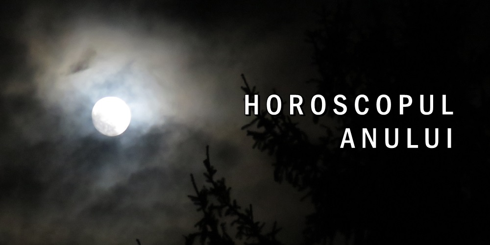 Horoscopul anului Horoscop anual
