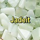 JADEIT Pietre rulate