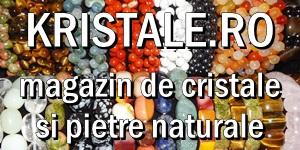 Magazin virtual de cristale si pietre