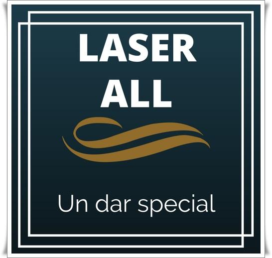 Personalizare prin gravare laser
