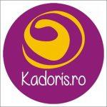 Cutiile sunt disponibile pe www.kadoris.ro