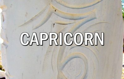 Zodia Capricornului