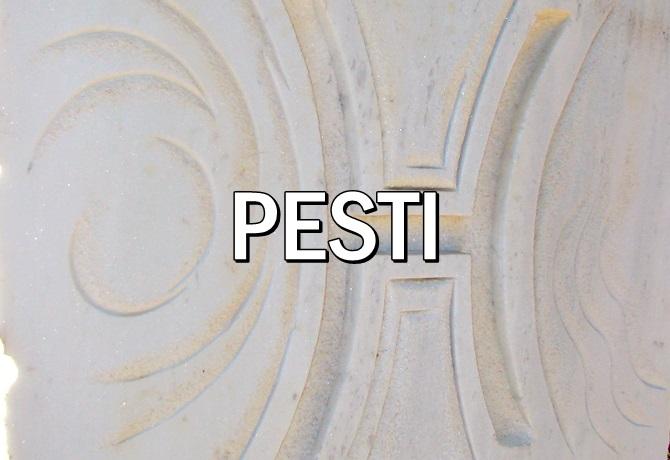 Zodia PESTI 2018