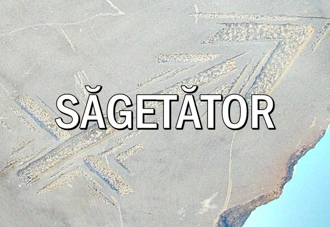 Zodia Sagetator