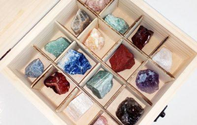 Colectionezi roci?