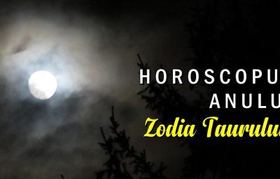 Horoscop Anual Taur
