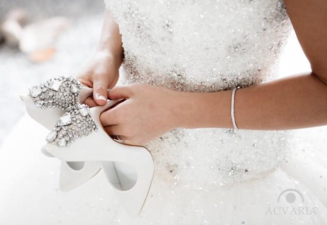 Superstitii la nunta