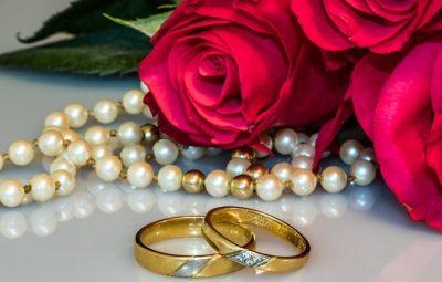Aniversarea casatoriei