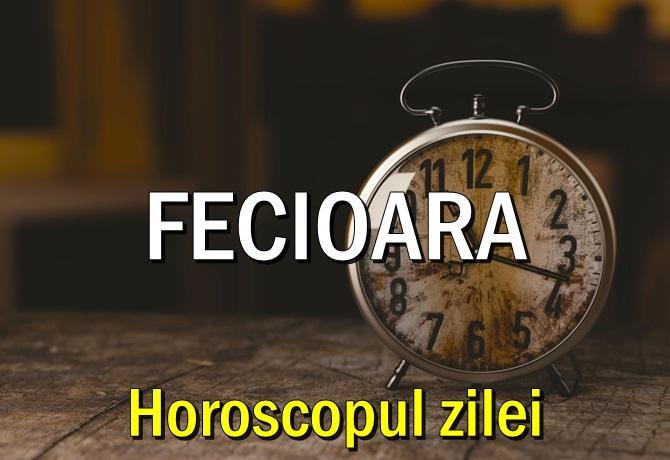 horoscop zilnic acvaria fecioara