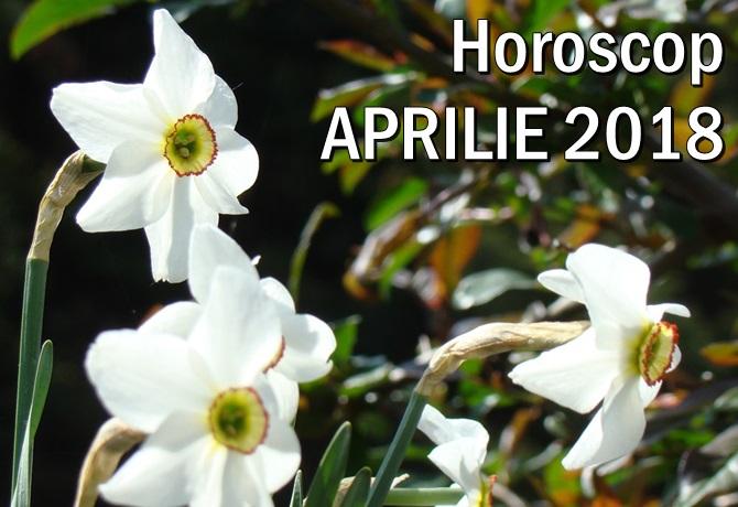 Horoscopul lunii aprilie 2018 SCORPION