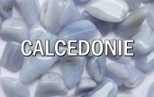 Cristalul de Calcedonie