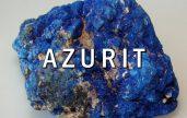 Despre piatra de AZURIT