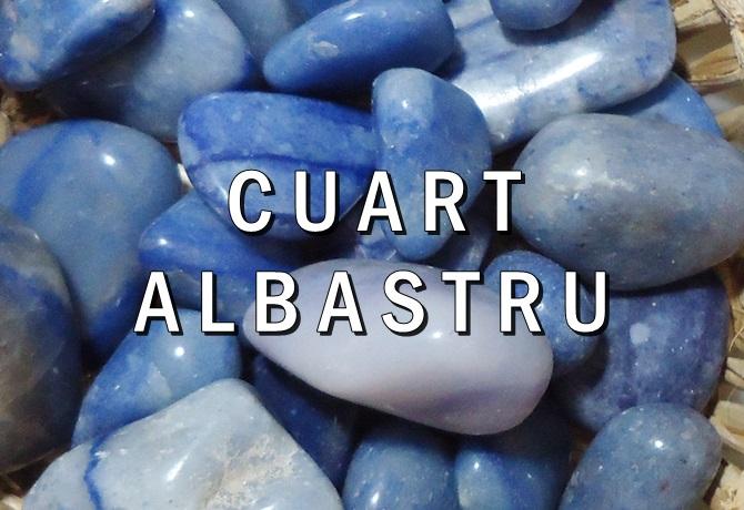CUART ALBASTRU