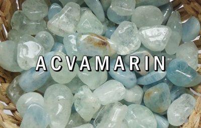 Acvamarin