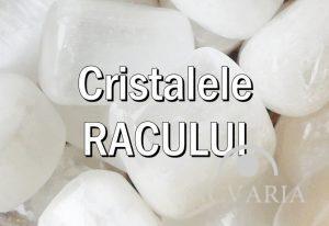 Cristalele zodiei RAC