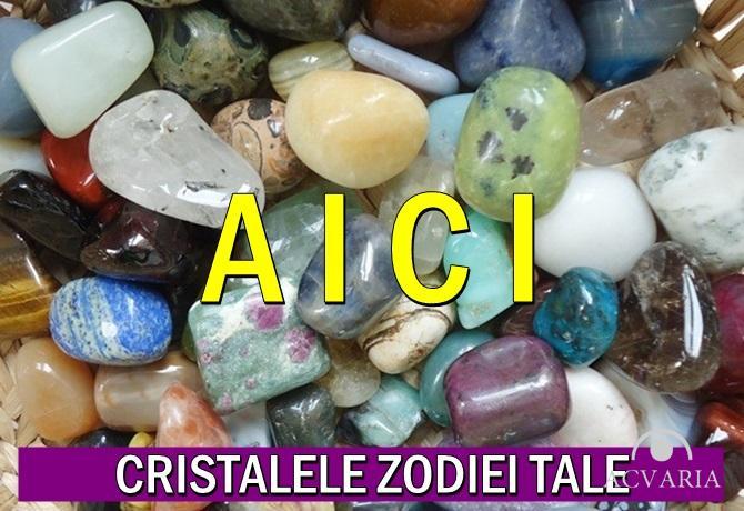 KRISTALE - Magazin de pietre semipretioase
