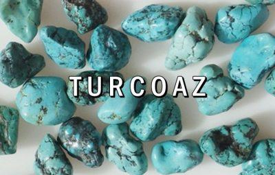 CRISTAL NATURAL TURCOAZ