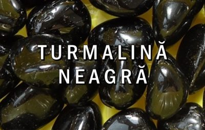 TURMALINA NEAGRA