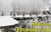 Horoscopul lunii februarie 2018