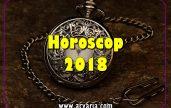 Horoscop 2018 * ACVARIA.COM