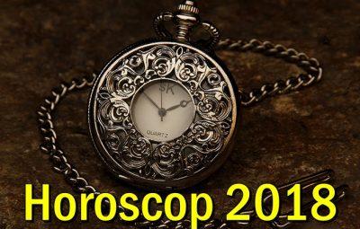 Horoscop 2018