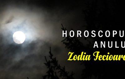 Horoscop 2018 ZODIA FECIOARA