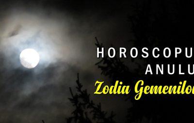 Horoscop 2018 ZODIA GEMENI