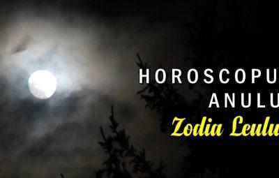Horoscop 2018 ZODIA LEU