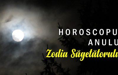 Horoscop 2018 ZODIA SAGETATOR