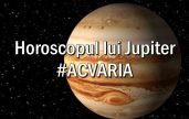 Horoscopul planetei Jupiter
