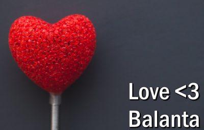 Cum cuceresti Balanta