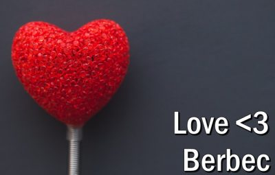 Cum iubeste un Berbec