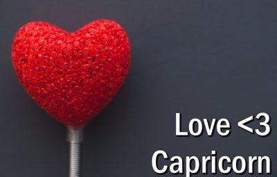 Cum cuceresti un Capricorn