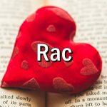 Cum iubeste RACUL?