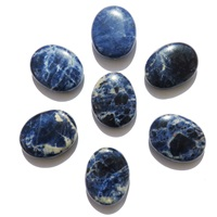 Pietre indigo pentru cristaloterapie chakra 6