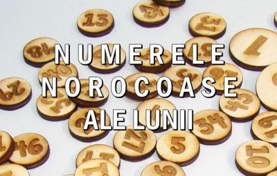 Numere norocoase