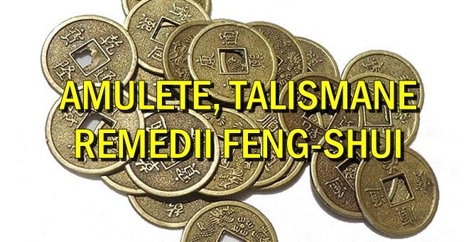 Cumpara de aici amulete Feng Shui