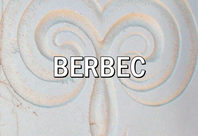 Zodia BERBEC 2018