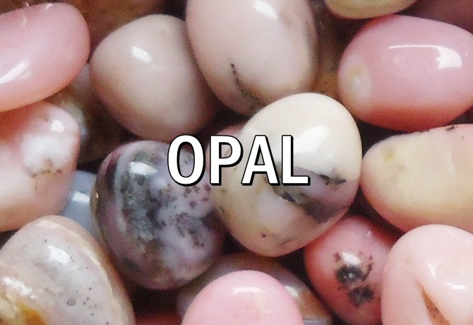 PIATRA DE OPAL