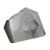 Piramida de cristal