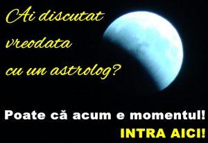Consultatii oferite de astrolog ACVARIA