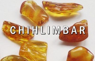 Chihlimbar