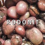 RODONIT Pietre rulate