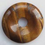 OCHI DE TIGRU Donut
