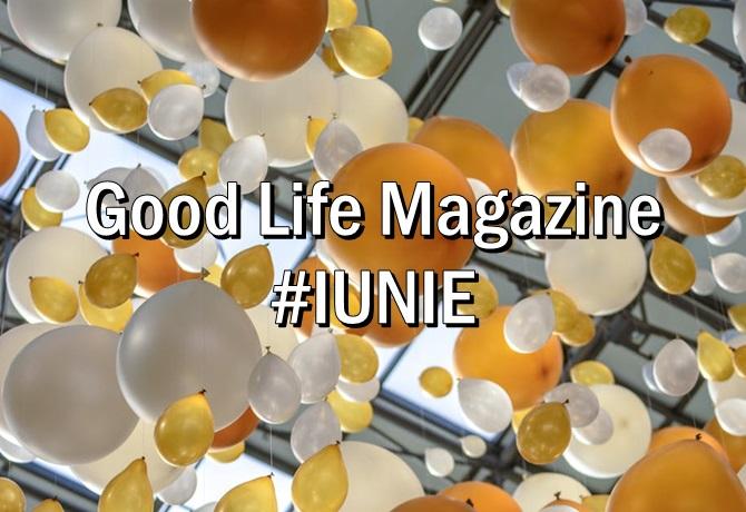 ACVARIA Good Life Magazine IUNIE 2018