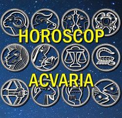 Horoscopul Acvaria