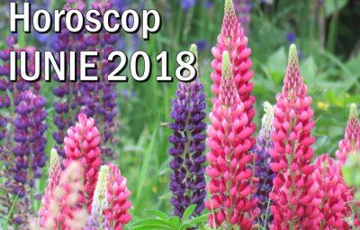 Horoscopul lunii IUNIE 2018 ACVARIA