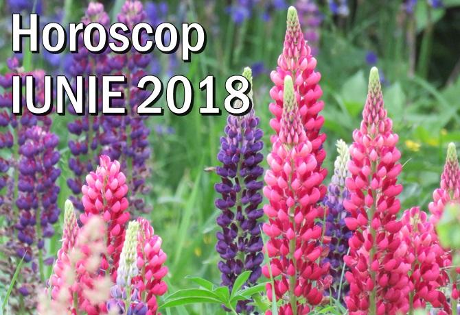 Horoscopul lunii IUNIE 2018 SCORPION
